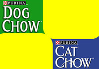 Piensos Purina Dog Chow Cat Chow